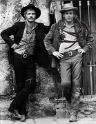 Bad Sequels:  Butch Cassidy & the Colonoscopy Kid