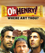 Oh Henry, Where Art Thou?