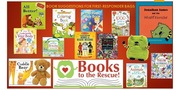 Books to the Rescue! Valentine's Banquet February 11, 2017