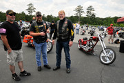 Combat Veterans Motorcycle Association 3rd Annul RIDE 4 LIFE-21