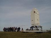 Ashcombe Windmill Visit - 2010