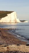 Cuckmere Haven Seven Sisters