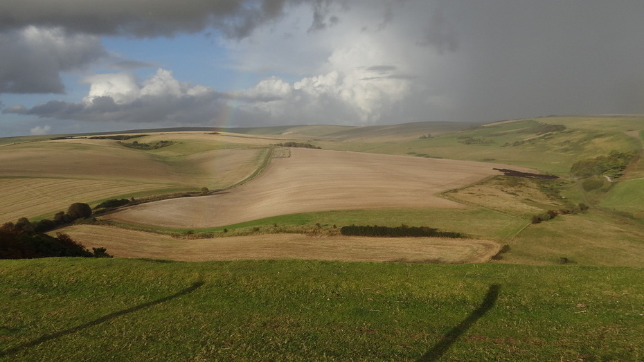 Denton Downland - Rainbow