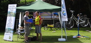 Cycle Seahaven OVCN Seaford Stand