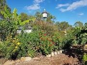 LFG Visit:  Jimboomba Community Garden