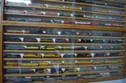 """My Train Collection in """"N"""" scale"""