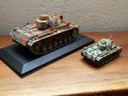 ALBUM 35-Military Vehicles Models Club - AFVs Collections 12