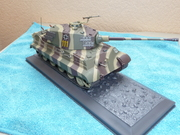 ALBUM 46 - Military Vehicles Models Club Collections 15