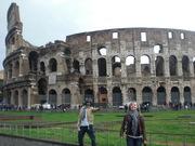 Colosseum sneakyness