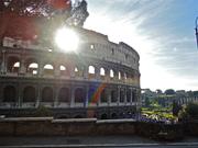 Colosseo bella