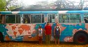 Hippie Circus Bus?