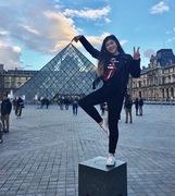 I louvre Paris!