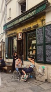 Shakespeare & Company Paris