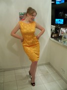 Butterick 6582...the sassy version