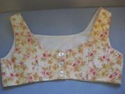 60's bikini top