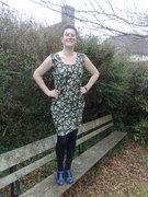 DevonGreen dress