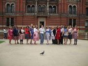 UK Swap Meet 14 May 2011