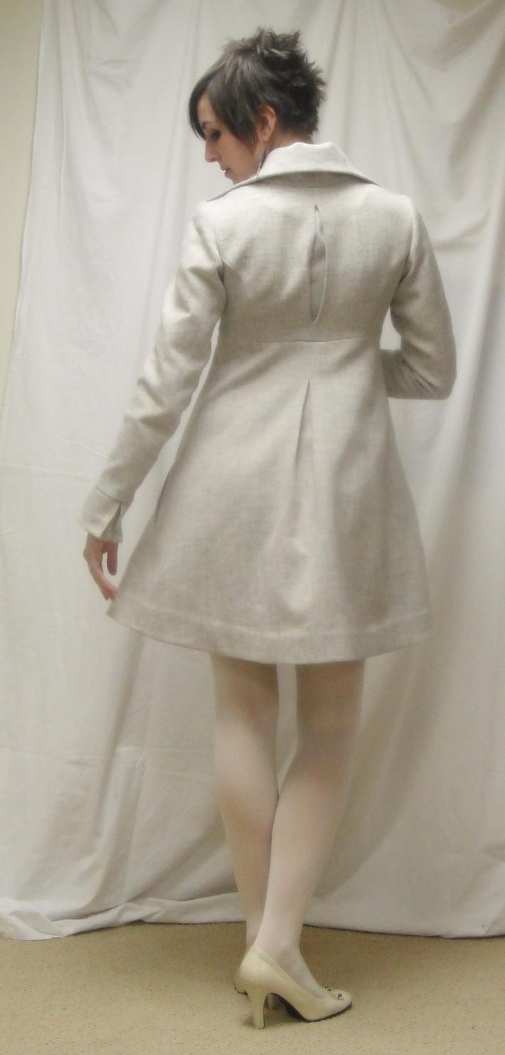 Springy Coat
