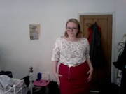 Amalie Top/dress
