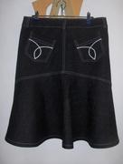 Wild West Skirt.