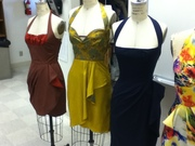 """Betty"" Dress"