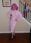 Halloween 2011, Frechy pink ladies