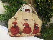 The bag of my dreams...