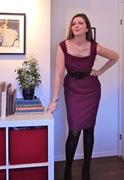 The Job Interview Dress