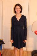 UFO #1 Christmas Dress