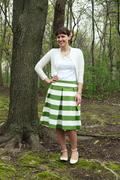VIP Ikea Skirt