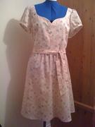 mum's birthday dress