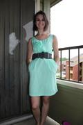 Pantone Dress