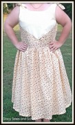 Retro Butterick '53