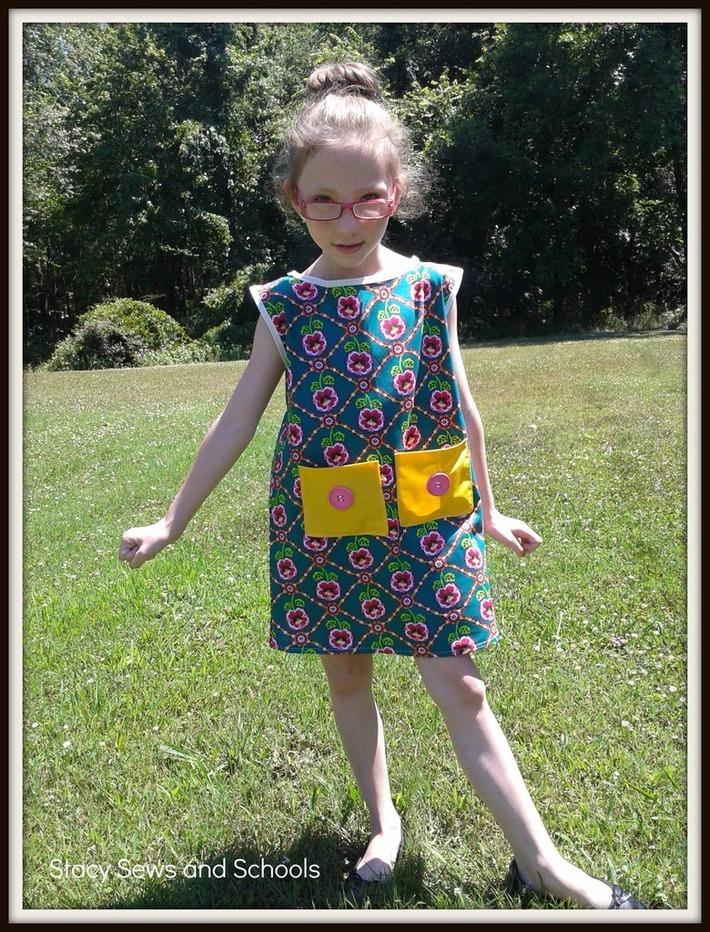 The Fab Mod Dress