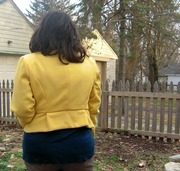 yellow jacket natural light back