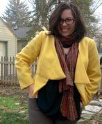 Yellow Jacket outtake
