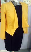 yellow jacket - McCalls 6611