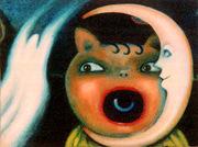Apparition by Gilda Kolkey