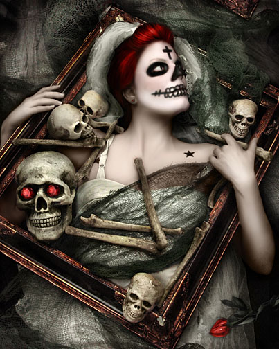 Honoring Finality by Aunia Kahn