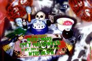 Nightmare City Halloween 1999