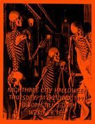 Nightmare City Halloween 1991