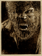 48 The Wolfman SOLD