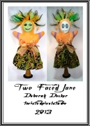 Two Faced Jane