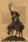 35 The Headless Horseman