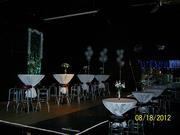 TJs All White Party 8/18/21