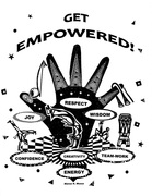Get Empowered through the Arts & Education! Thrive & Grow...