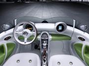 smart concept car