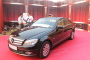 My.DrivingDreams.In at Navratri Festival 2012
