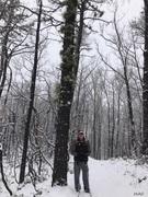Got Snow, Got Hike