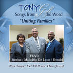 UNITING FAMILIES CD